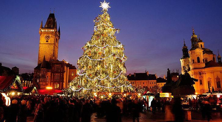 Christmas Traditions Across Europe Utracks Travel
