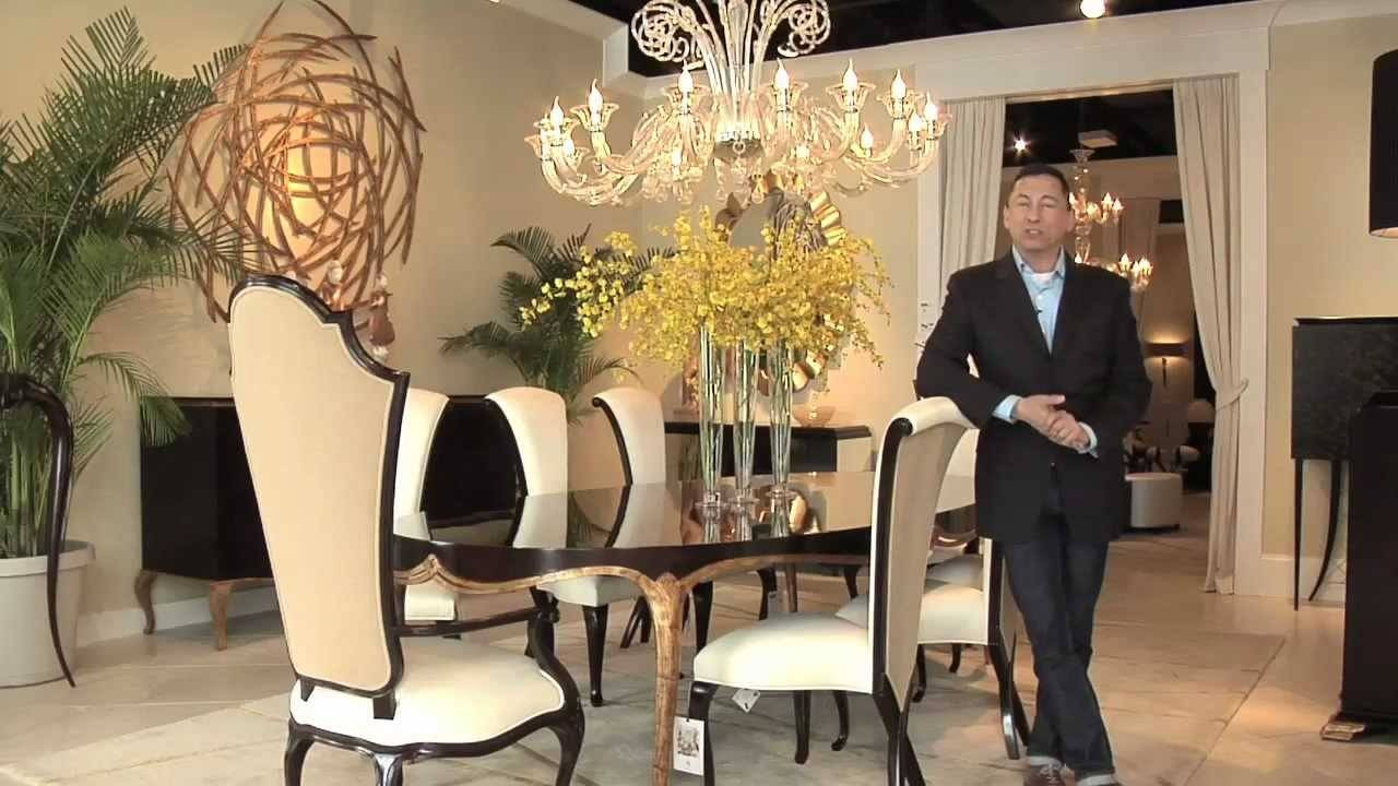Christopher Guy Furnishings High Point Market