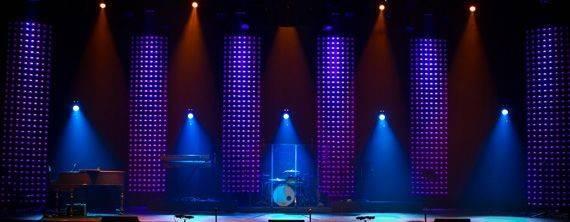 Church Ideas Design Stage Idea Set