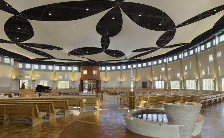 Church Interior Design Ideas Modern