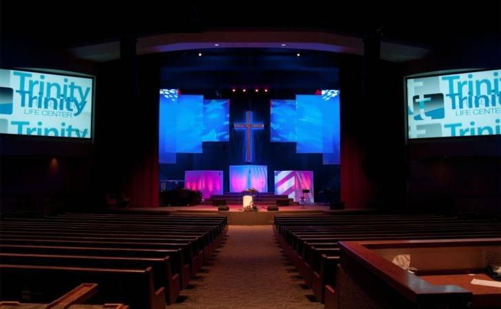 Church Stage Designs Small Churches Joy Studio Design