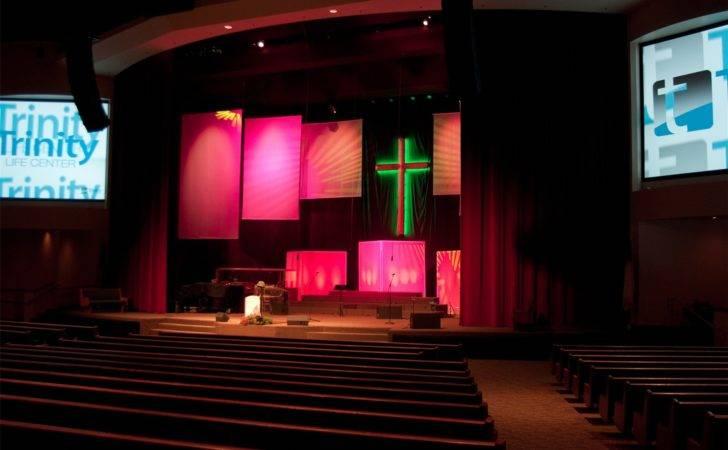 Church Stage Designs Small Joy Studio Design