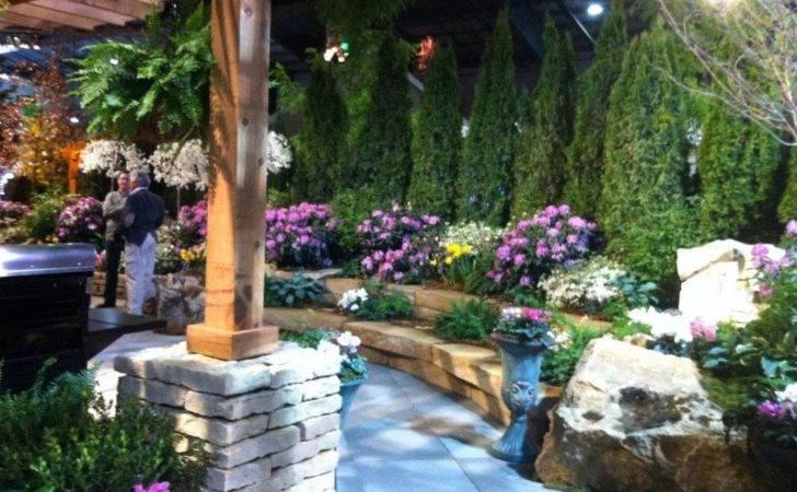 Cincinnati Home Garden Show Sacksteder
