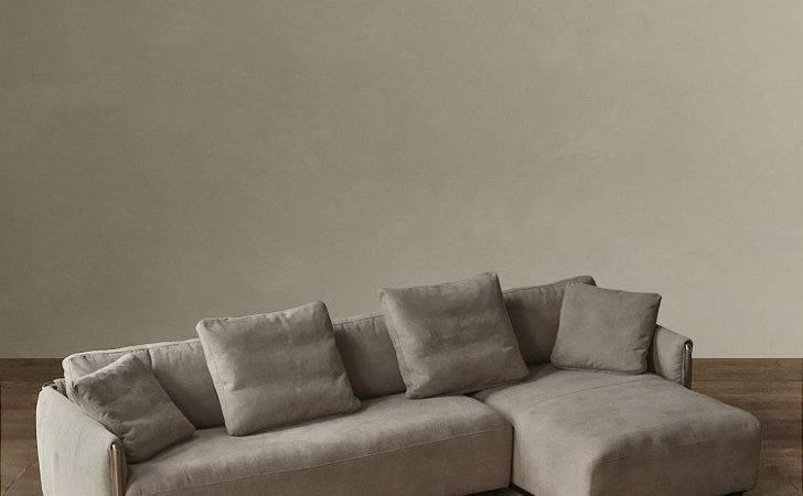 Classic Design Nordic Fabric Sofa Code Fei Shaped Corner