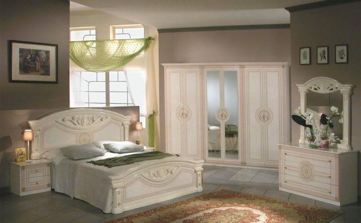 Classic Italian Bedroom Furniture Design Liftupthyneighbor