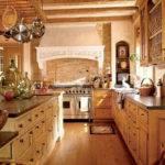 Classic Italian Decor Kitchens Love Pinterest