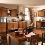 Classic Italian Kitchen Design Astra Cucine