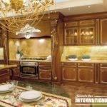Classic Italian Kitchen Exclusive Designs
