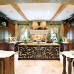Classic Italian Kitchen Pinterest