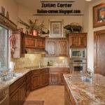 Classic Kitchen Cabinets Italy Design Paints