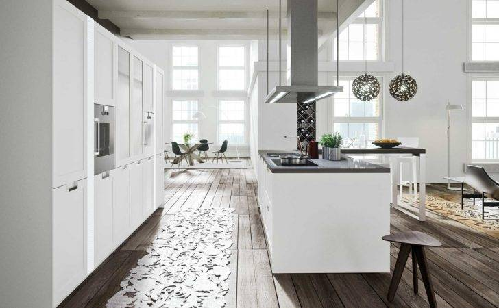 Classic Kitchen Lux