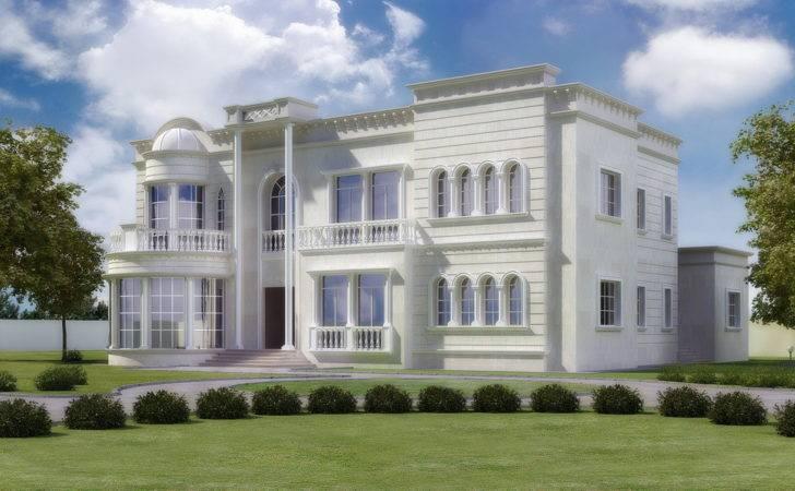 Classic Villa Abu Dhabi