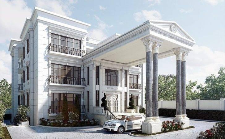 Classic Villa Amr Muhamed Maged