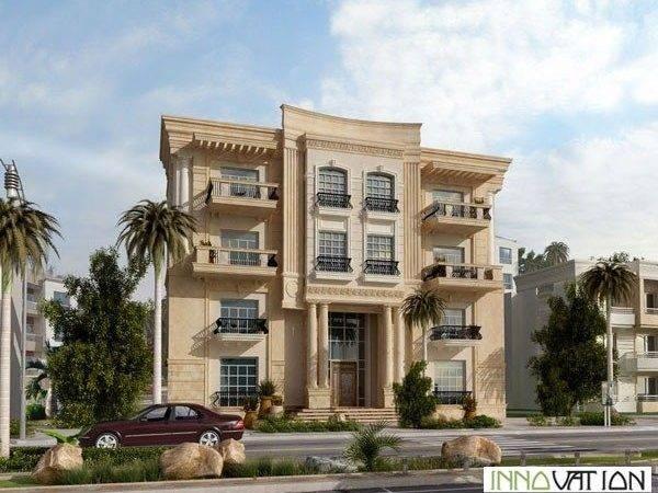 Classic Villa Cairo Mahmoud Farouk Hassan