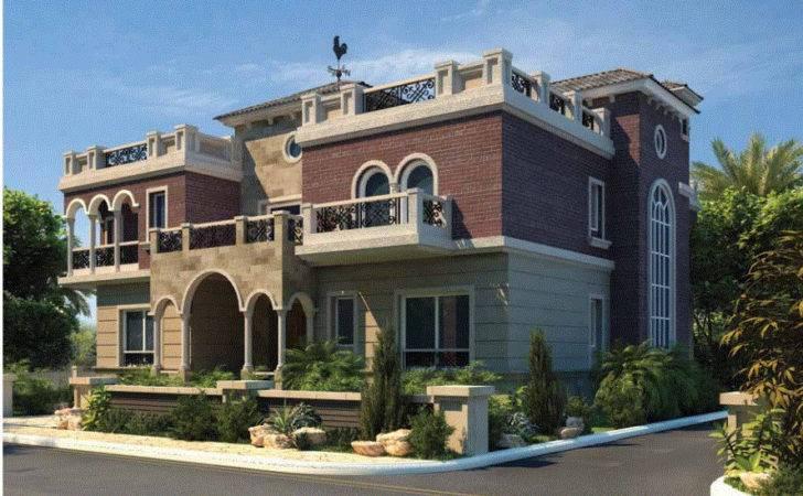 Classic Villa Elevation Imgarcade Arcade