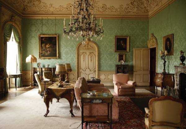 Classical Drawing Room Today Addiction Beaux Arts Classic