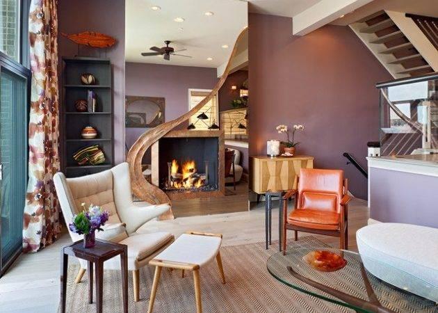 Classy Art Nouveau Interior Design Ideas