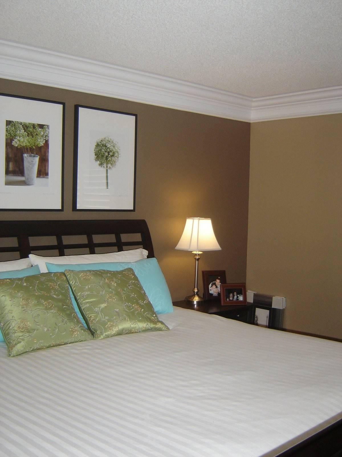 Classy Marvelous Bedroom Wall Design Ideas