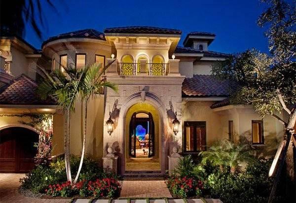 Classy Mediterranean House Designs Home Design Lover