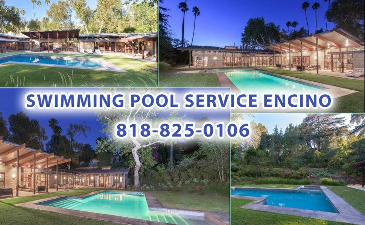 Clean Encino Pool Home Info Leaked Getting Cleaned