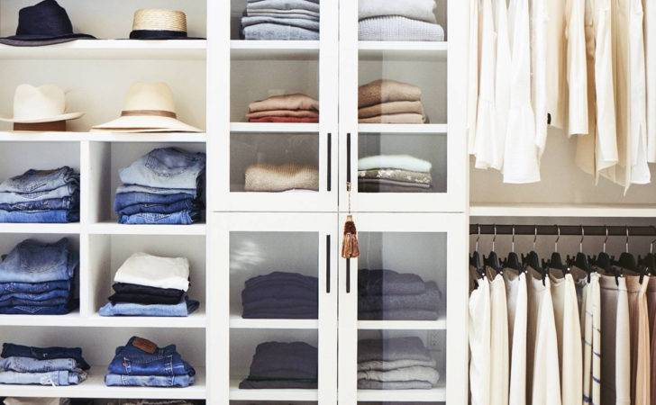 Clean Out Your Closet Five Easy Steps Lou Wear