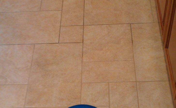 Cleaning Company Offering Tile Grout Carpet