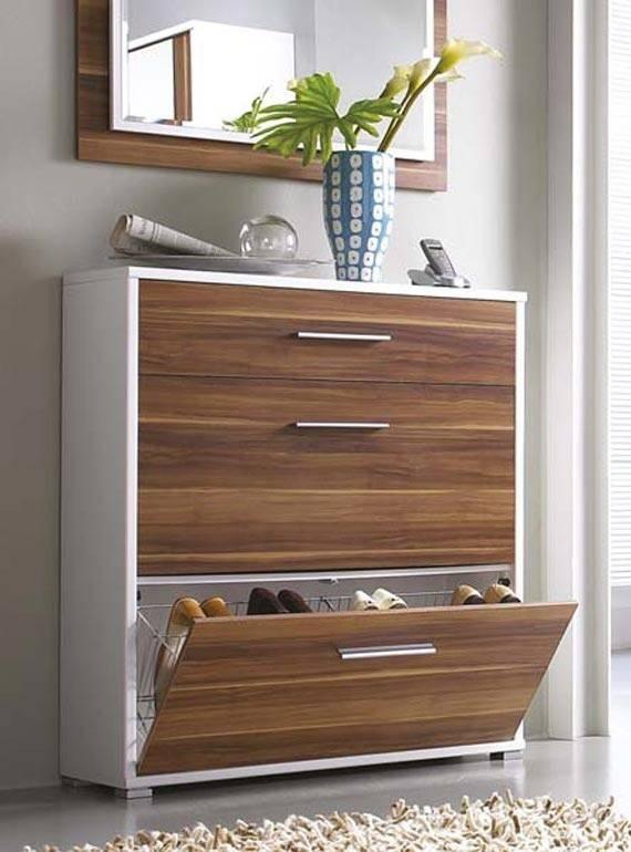 Clever Hallway Storage Ideas Digsdigs
