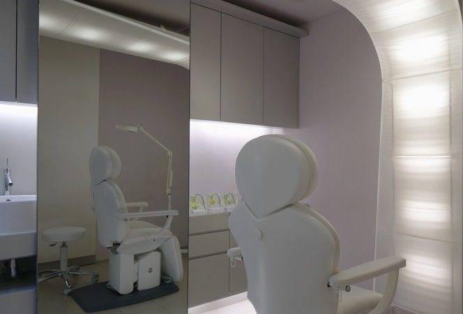 Clinic Aesthetics Design Chic Clinics Forward Cosmetic