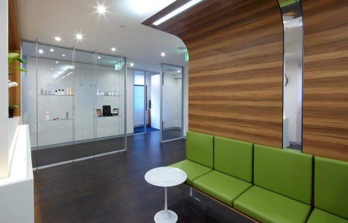 Clinic Interior Design Joy Studio Best