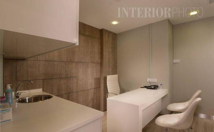 Clinic Interiorphoto Professional Photography Interior