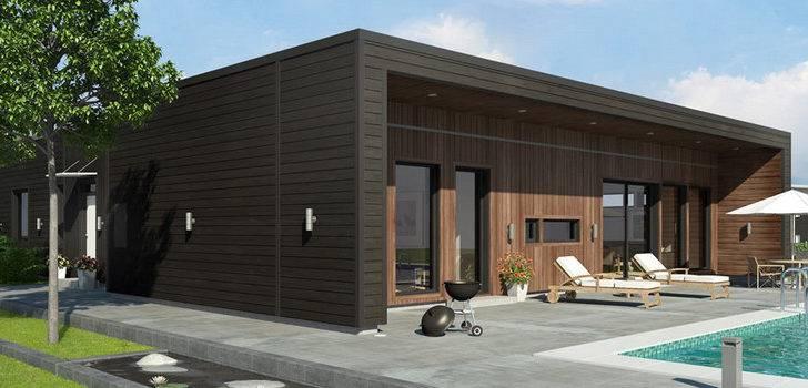 Cll Contemporary Mobile Home