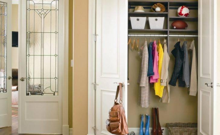 Closet Door Design Ideas Options Tips More Home