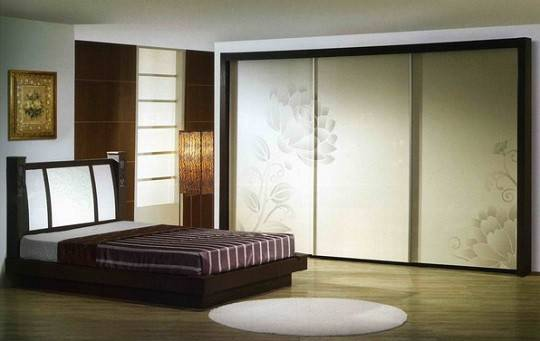 Closet Door Ideas Bedrooms Styles