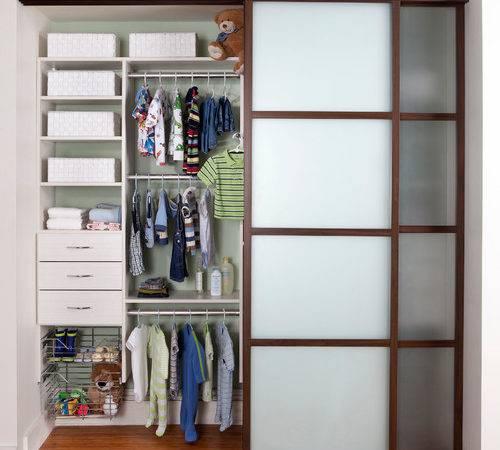 Closet Doors Ideas Best Advices Organization