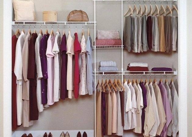 Closet Ideas Small Rooms Organize Spaces