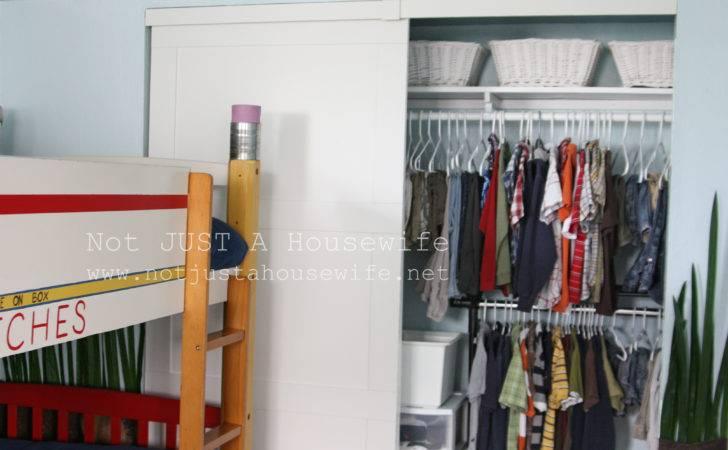 Closet Organization Stacy Risenmay
