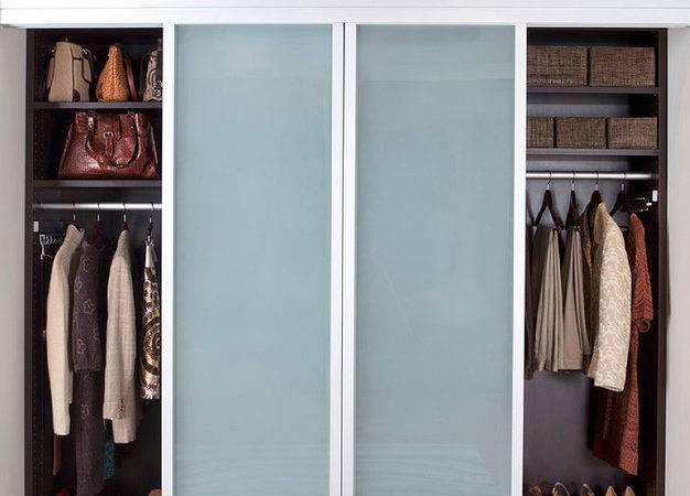 Closet Sliding Doors Modern Other Metro Transform
