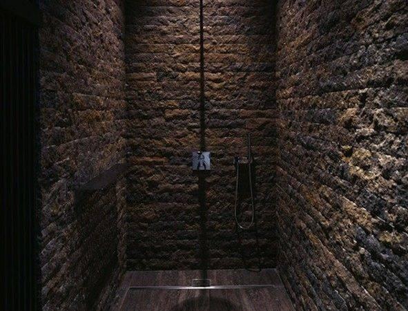 Clothespeggs Pebbles Stones Bathroom