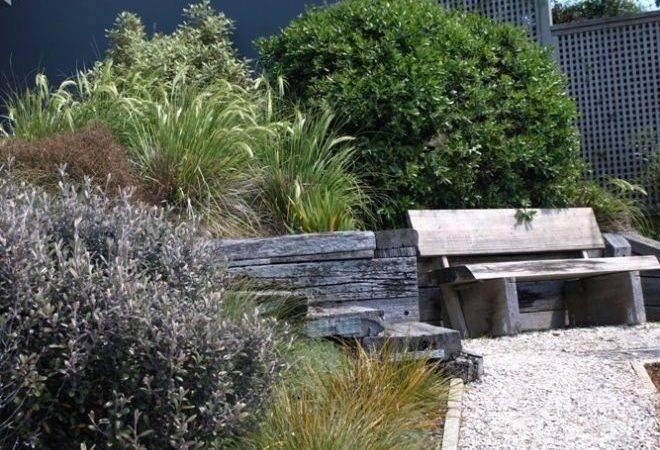 Coastal Garden Landscape Design Lifestyle Blocks