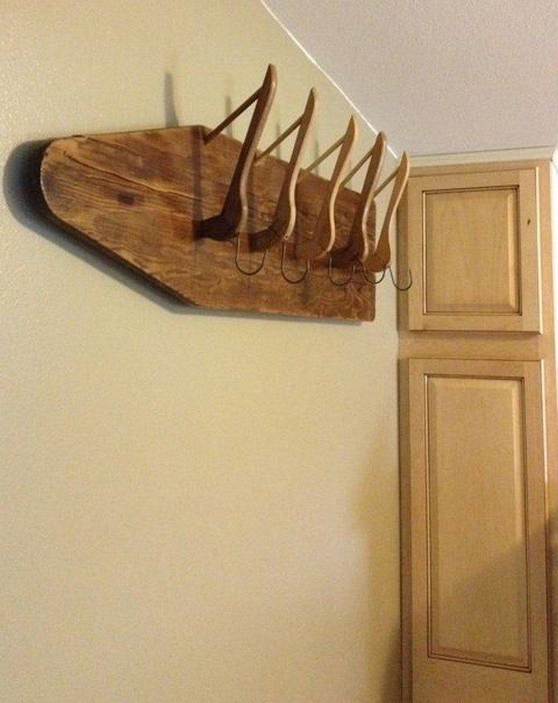 Coat Hooks Just Hanging Around Owner Builder Network