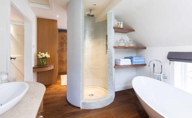 Cocoon Comfort Smashome Room Design Shower