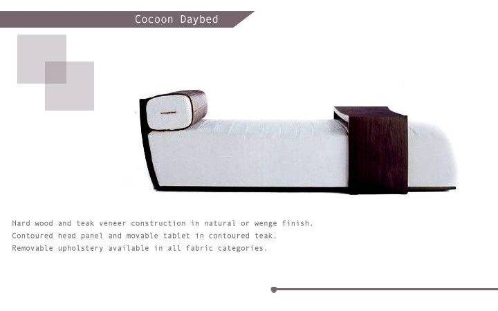 Cocoon Daybed Pinterest Beds Bed Designs Daybeds