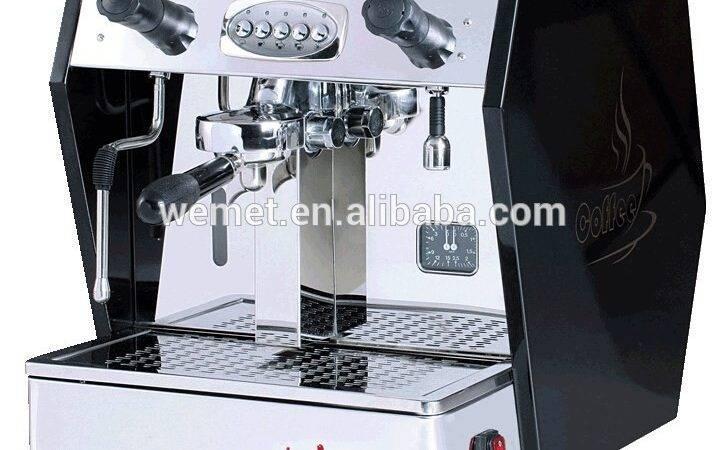 Coffee Machine Italian Buy