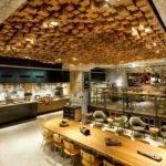 Coffee Shops Around World Their Eye Catching Interior Design