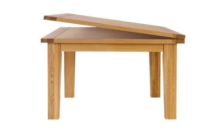Collapsible Dining Room Table Fold Away