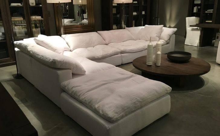 Collection Comfortable Sectional Sofa