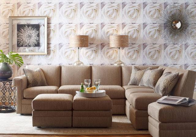 Collection Highland House Furniture Shabby Chic Style Living Room