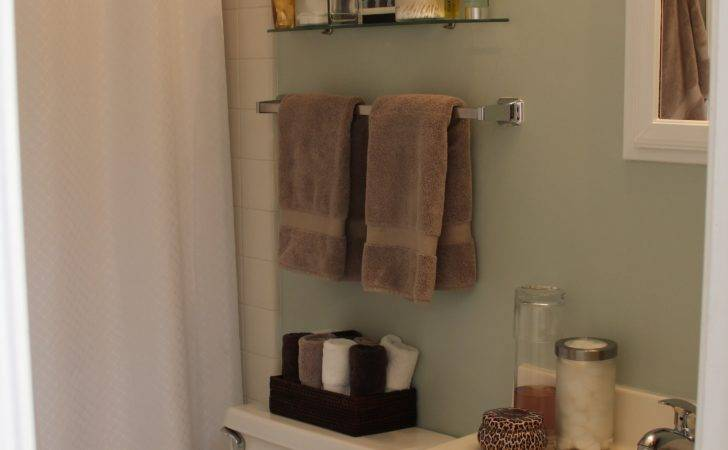 Collection Solutions Bathroom Small Apartment