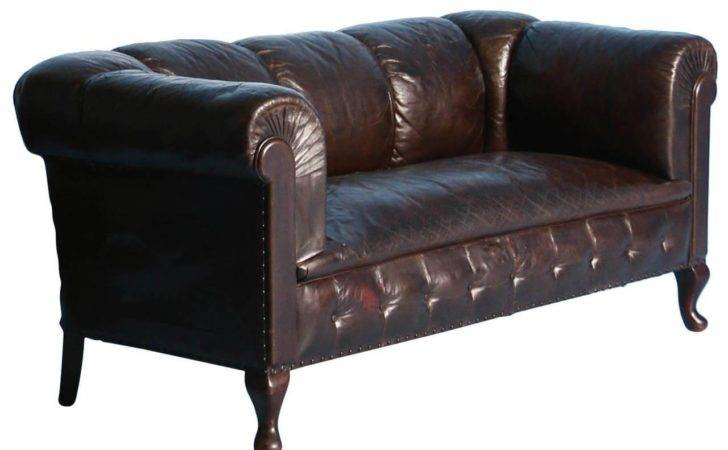 Collection Vintage Chesterfield Sofas Sofa Ideas