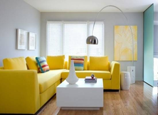 Color Livingroom Living Room Rooms Design House Idea